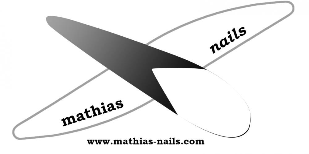 Angebotkunde Wirbt Kunde Mathias Nails